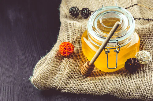 miel santé vertus bienfaits beauté peau cheveux